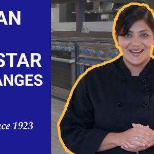Hestan vs Bluestar Pro Ranges