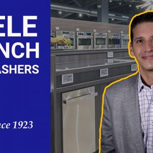 Miele 18-inch Dishwashers: G5892 & G5482 Review
